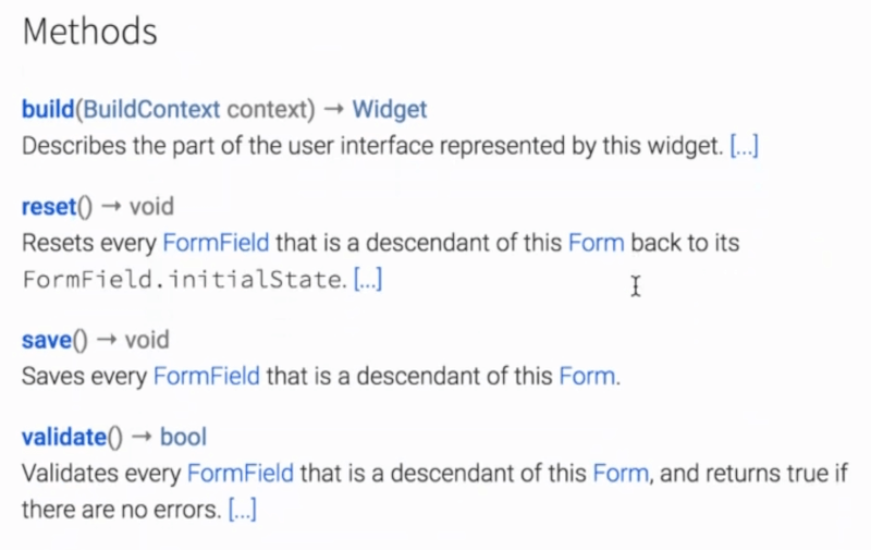 androidthai in th - การทำ Validator ให้กับ TextFormField ของ Flutter